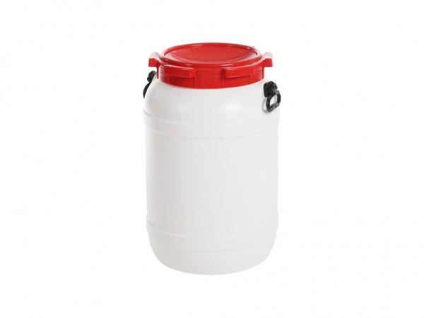 Wijdmondvat - 68,5 liter - voerton