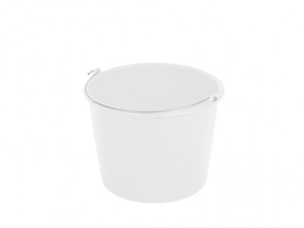 Emmer 12 liter - normal duty - wit