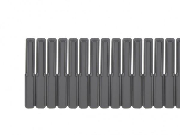 Tussenschot voor stapelbakken - 1104 x 150 mm