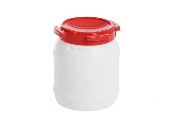 Wijdmondvat - 15,4 liter - voerton