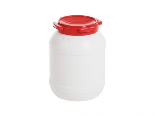 Wijdmondvat - 26 liter - voerton