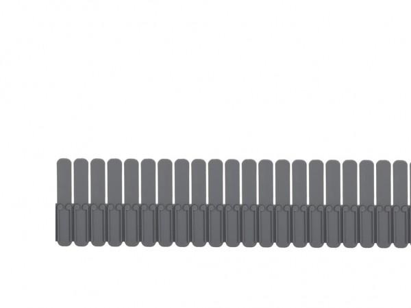 Tussenschot voor stapelbakken - 1104 x 88 mm