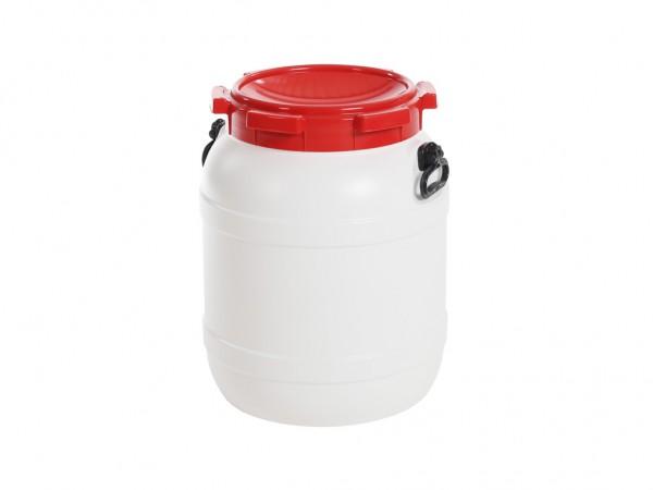 Wijdmondvat - 54 liter - voerton