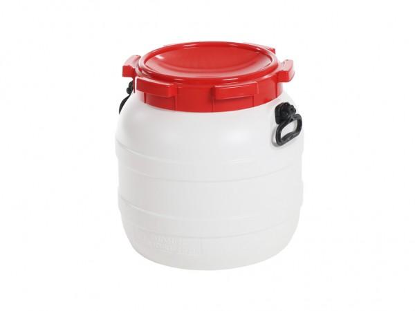 Wijdmondvat - 41,5 liter - voerton