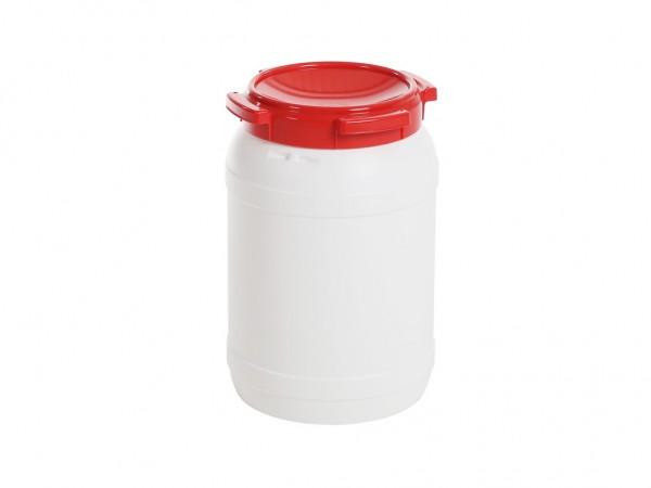 Wijdmondvat - 20 liter - voerton