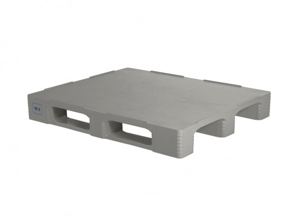 Kunststof ISO pallet TC3 - 1200x1000mm
